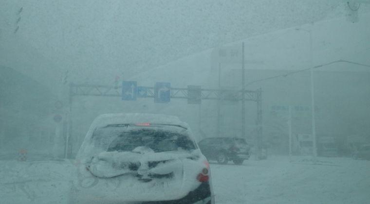 【天気】気象庁「7日から全国的に大荒れになるぞ!特に日本海側は大雪に注意だ」
