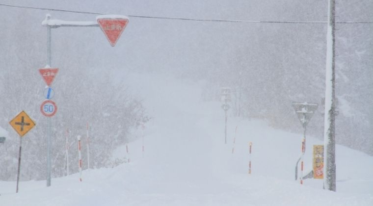 【氷河】北海道・札幌で気温「-12.3℃」を記録…こんな寒いところに200万人近くも住んでいる現実