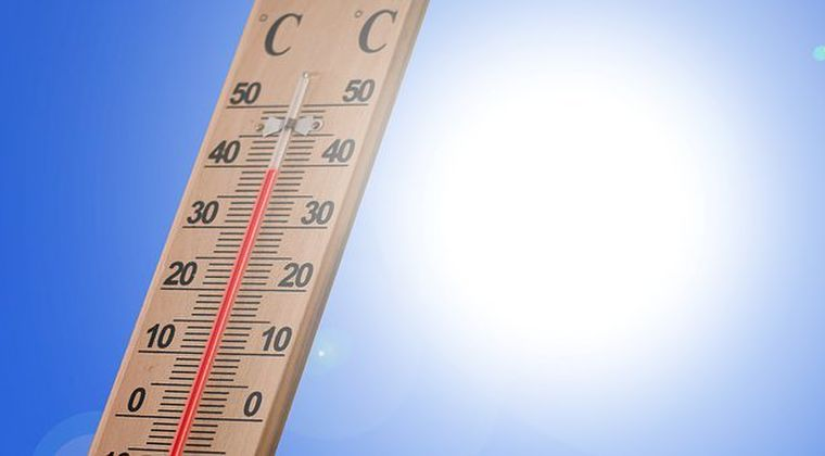 【熱波】8月上旬の東京は「25年ぶりの暑さ」であり、さらに「57年ぶりの雨なし」という過酷な環境