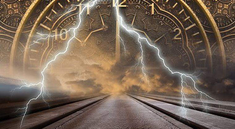 【時間旅行】タイムマシンは作れない → 何故なら未来人がこの世界に来ないから