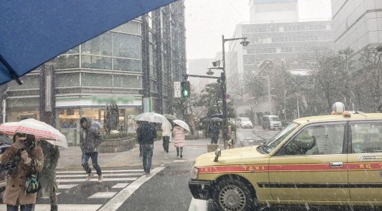 気象庁「29日、関東全域で大雪になる可能性あり」…東京都心や千葉、横浜、さいたまは大雪警報級