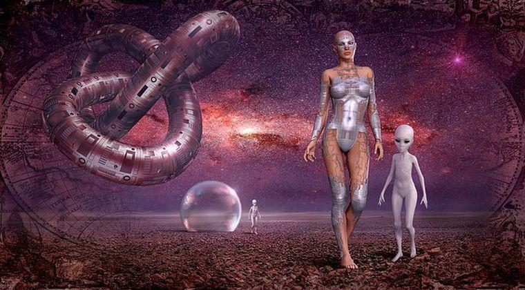 【異星人】UFOや宇宙人って本当に存在するよな?