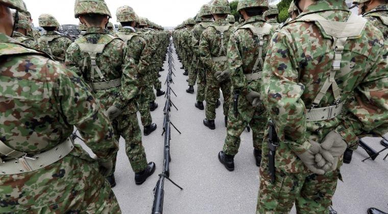 【戦争】国のために「戦う」ランキング…「日本」が最下位という事実