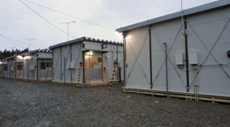 【本音】東日本大震災の被災者ってまだ「仮設住宅」に住んでるみたいだけど、いいのか?