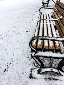 【温暖】西日本の「降雪」観測史上最少…今冬は平年の1割しか降らず