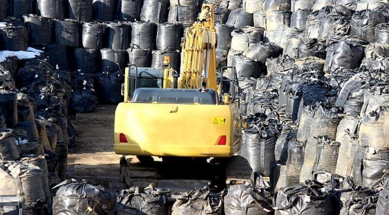 【絆】日本政府「福島の汚染土は『99%』再利用可能です」