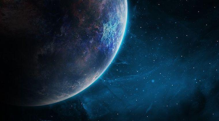 【未来の地球】死にかけの星を回る惑星を発見か