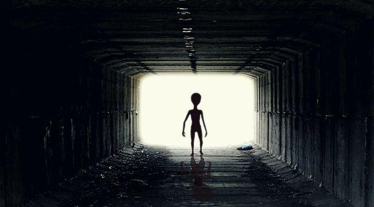 【動物園仮説】宇宙人は私達を見ることは出来るが、私達は宇宙人を見ることが出来ない