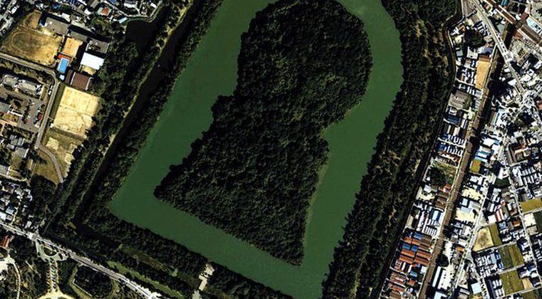 【世界遺産登録】仁徳天皇陵って本当は「誰の墓」なのか…本当に調査しない出来ない理由が存在してるって、マジ?