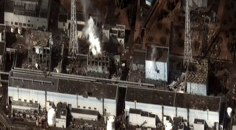 【汚染】原発賛成派ってさぁ~、あの大地震で原発が大爆発しちゃったことをもう忘れたの?