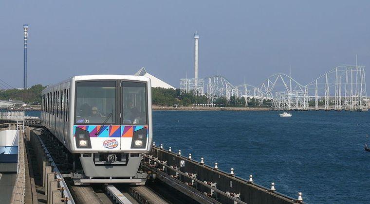 【電車】横浜シーサイドラインでの逆走事故、制御システムには「正常」の記録…原因不明、何かの前触れなのか?