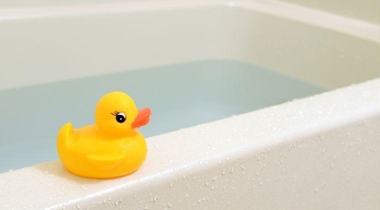 【緊急時】いつも思うんだけど「入浴中」に大地震が発生したら、どうすればいいのか?