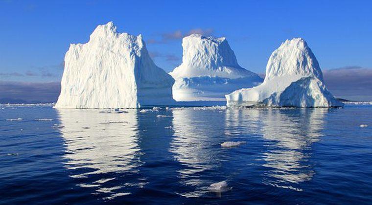 【地球】南極やグリーンランドなどで氷解が加速!海面上昇が従来予測の「2倍」に