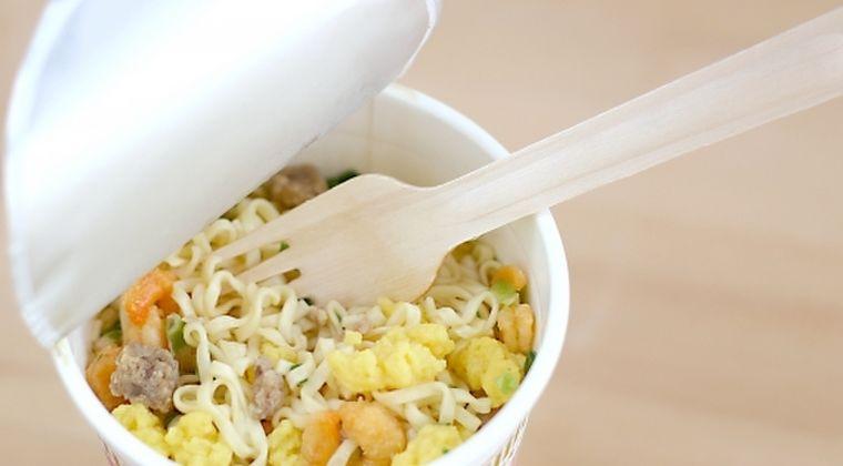 【保存食】カップラーメンに代わる災害時の非常食って何かない?