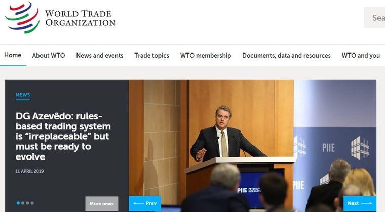【政府困惑】WTO「日本が逆転敗訴です。韓国が主張してる放射能汚染による食品の安全性について科学的証拠が不十分についても反論出来てない。禁輸は妥当だ」