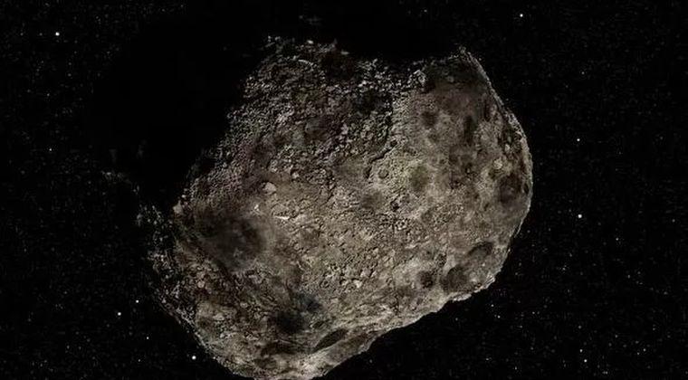 【NASA】巨大小惑星が時速70006kmの速度で明日、地球の近くを通過します!