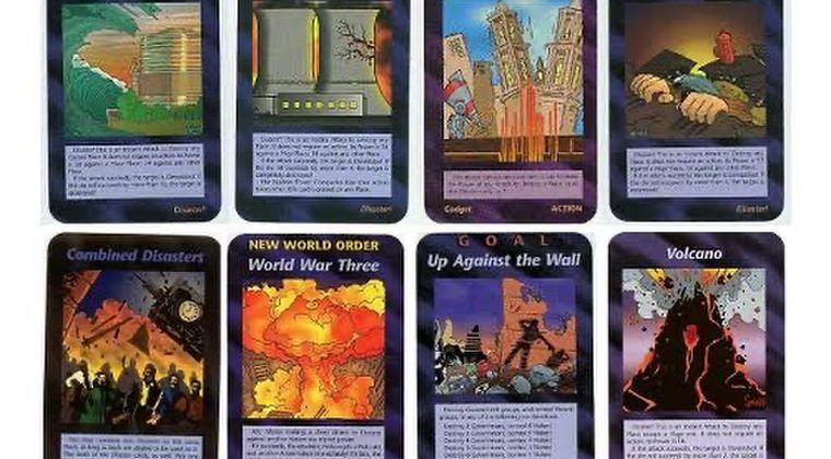 【支配者】この中にある「イルミナティカードの予言」って、本当に当たるのかな?