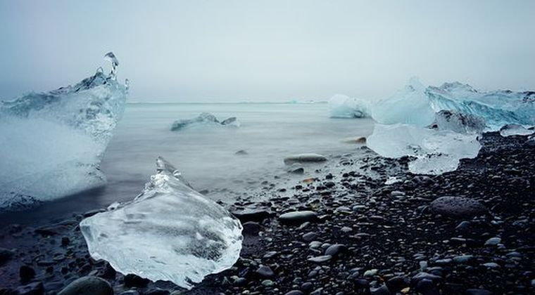 【異常事態】NOAA(アメリカ海洋大気庁)「北極圏で観測史上最高の気温34.8℃を記録した」