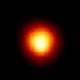 超新星爆発の兆候を見せるベテルギウス…爆発すると明るさは満月の100倍級!ガンマ線バーストが人類に及ぼす影響は??