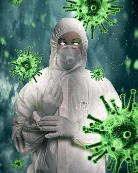 【陰謀論】「日本はすでに手遅れだ」生物兵器の世界的権威が緊急来日!「新型コロナは実験中のウイルスが何らかの不手際で漏れたのではないか」