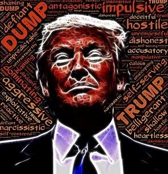 【コロナ生物兵器説】トランプ大統領「武漢にコウモリはいないし、売られてもいなかった。怪しい点が多すぎる!アメリカは調査している」