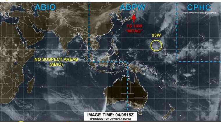 【大雨強風】来週も「台風」が再び日本の南の海上で発生か?