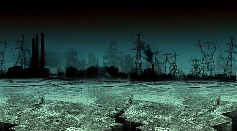 【人類滅亡】結局、人類って何が原因で「滅亡」すんだろうな?