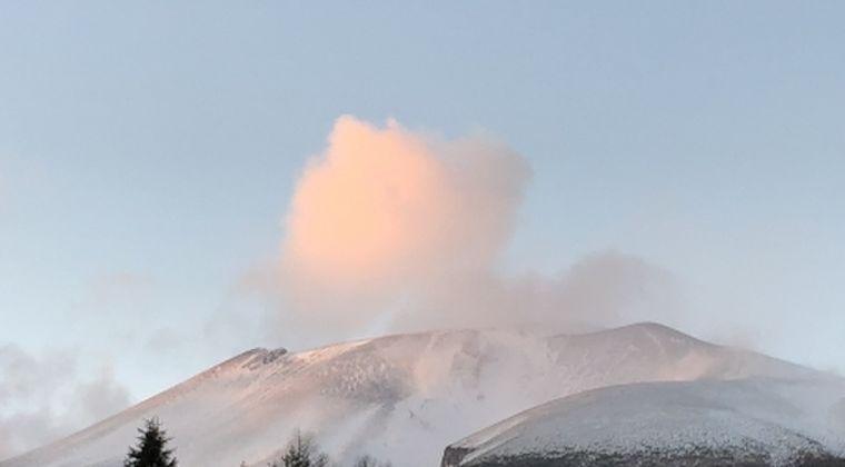 【気象庁】噴火速報とは何だったのか…「裏切られた!信じてたのに」浅間山の「想定外の噴火」に動揺!でも大規模噴火に発展する可能性低いことは判明