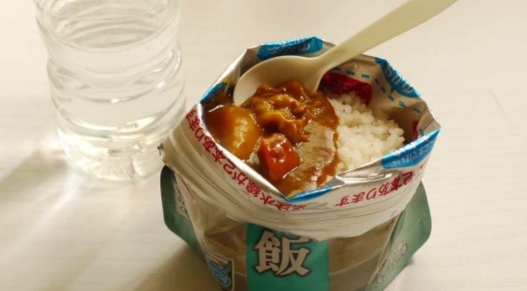 【新型コロナ】スーパーから「米、納豆、カップ麺、パスタ、冷凍食品、缶詰」が買い占められ、姿を消してしまう...