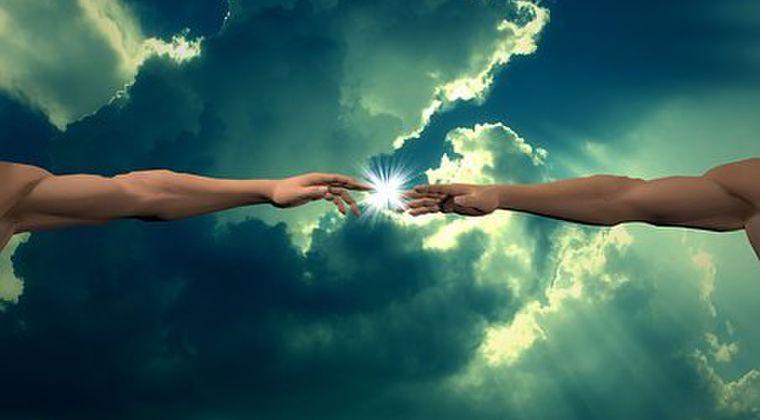 【創造主】宇宙は「神」が作りました、生命も「神」が作った…誰かこれを論破して欲しい