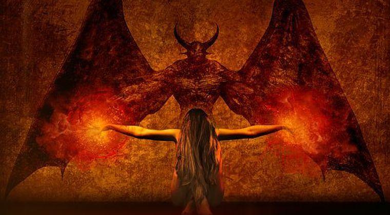 【サタン】権力者や金持ちに多いらしいけど、「悪魔崇拝」って一体何なんだろうな?