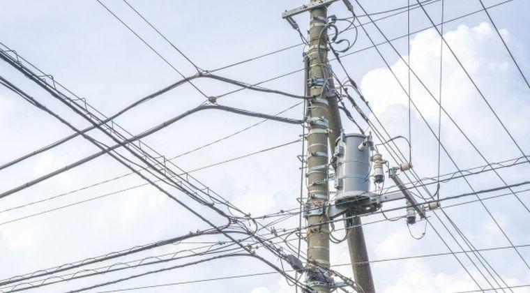赤羽国土交通大臣「日本全国で無電柱化するように急がせる」…台風による千葉停電の長期被害を受けて考えを示す