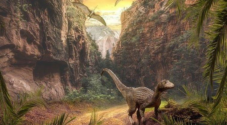 【大量絶滅】恐竜が絶滅する前から、既に「地球」はヤバい状態だった…海は二酸化炭素が急増し、酸性化