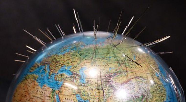 【ポールシフト】宇宙のバン・アレン帯が崩壊し、地球へ宇宙線が降り注ぐ!近年、世界各地で頻発してる天変地異は前触れにすぎない!
