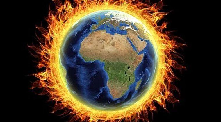 科学者「地球は文明存続の危機だ。臨界点を超える危険性がある」と警鐘