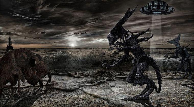 この世界の「超古代文明」は何が原因で滅び去ってしまったのか?
