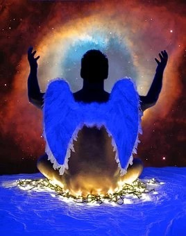 【ARCHANGE】フランスで「大天使計画」が始動…大天使ガブリエル、最後の審判を告げるラッパを吹く存在