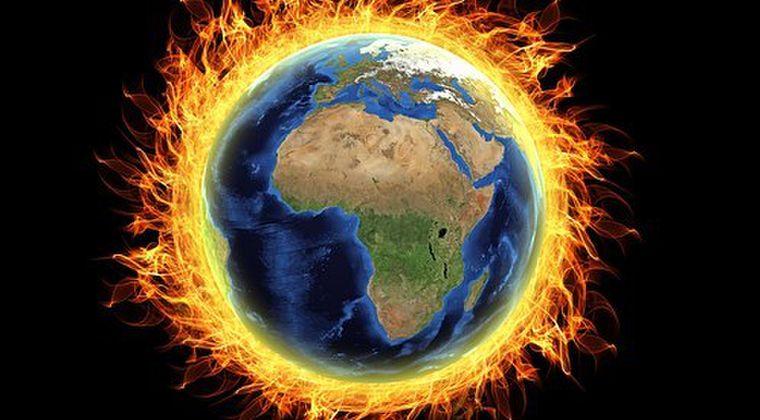 WMO(世界気象機関)「地球の気候変動が加速している!過去5年で世界は観測史上、最も暑かった」