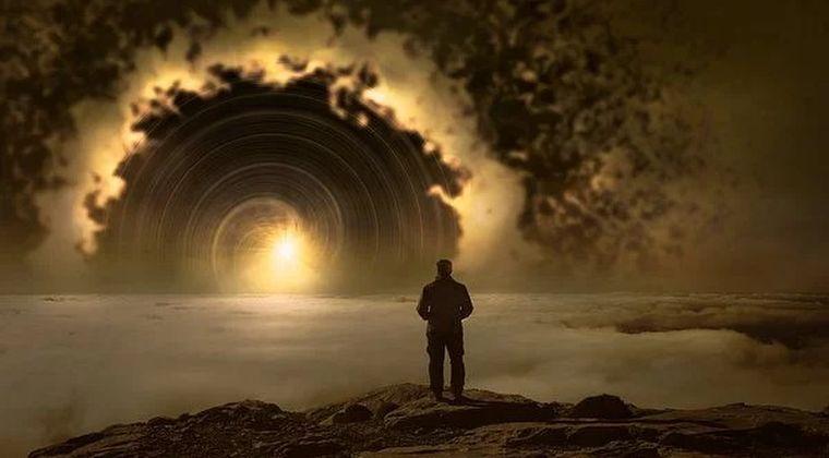【始祖】神や創造主って本当にいると思う?