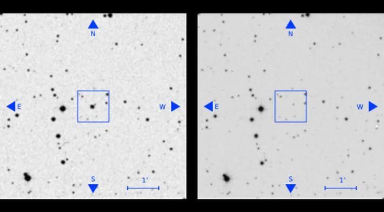 【不可解】100個の星が突然、姿を消す…研究者「地球外知的生命体が何らかの活動をしている」