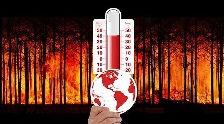 【国連報告書】コロナ禍の景気減速でも「CO2濃度」はなぜか上昇…温暖化に歯止めかからず