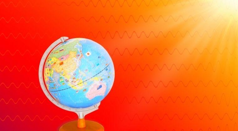 【温暖化】世界各地で平均気温を超える…今年1月は観測史上最も暖かい「1月」