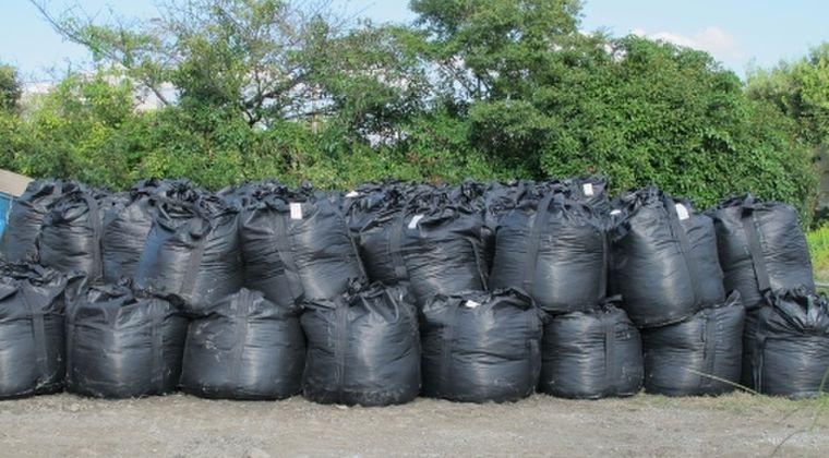 【どっかいった】福島の建設会社「高濃度汚染の指定廃棄物600kgが紛失した」