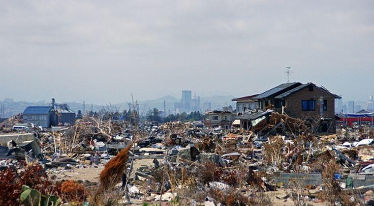 【東日本大震災】3.11は「非日常感」があって楽しかった精神のやつwww