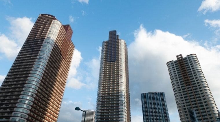 【東京都心】タワーマンションの「一斉老化」が止まらない!日本を蝕む「不都合な真実」とは?