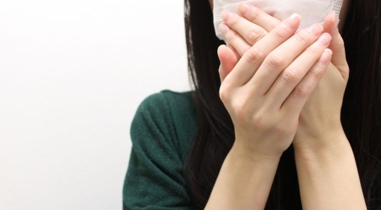 【ドイツ】新型コロナは「マスク」の着用で「40%」も抑制できることが判明