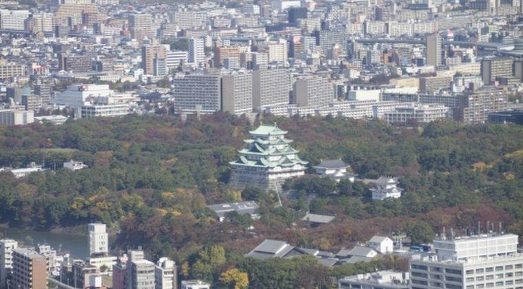 【安全地帯】名古屋さん...「台風」にも「地震」にも強い日本の最強都市だった