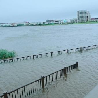 【災害報道】九州の豪雨を「東京のテレビ」で報道する必要なくね?