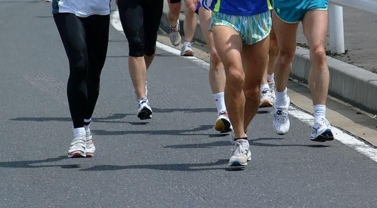 【二の舞】東京オリンピックの暑さ対策に日本国民で早急に知恵を出して合って下さい!猛暑のドーハでマラソン選手「約40%」が棄権