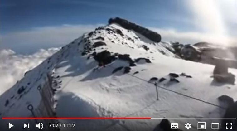 【怪奇現象】ニコ生での富士山滑落配信、映像が途切れる前に「こっちに来ないでぇ...」や「こっち来い」と謎の音声が聞こえると噂に